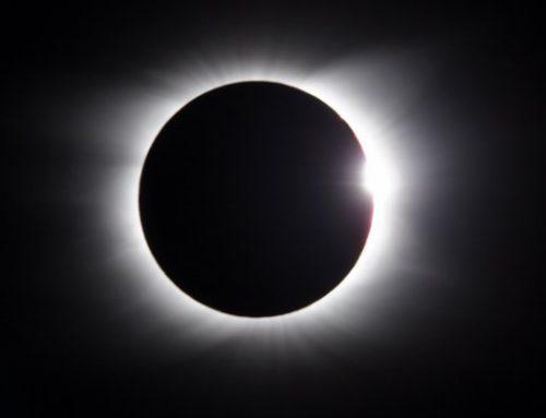 Leadership: Bringing back the light after an eclipse